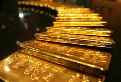 Harga Emas Naik Didukung Keputusan Bank Sentral AS