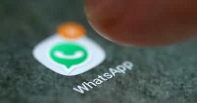Whatsapp Kembangkan Aplikasi Bisnis di IOS