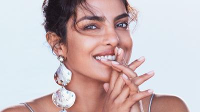Priyanka Chopra Akhirnya Jawab Isu Perseteruan dengan Meghan Markle