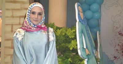 Mulan Jameela Menangis Nyanyikan Lagu Ahmad Dhani