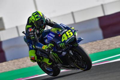 Michelin Sebut Buruknya Performa Rossi Bukan karena Ban, namun Set-Up Motor