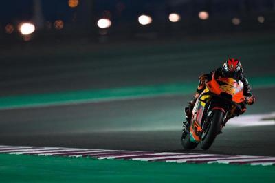 Pol Espargaro Beberkan Alasan KTM Belum Bisa Tampil Maksimal di Qatar