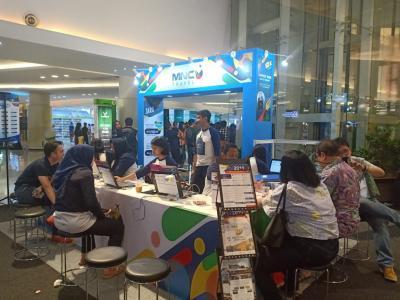 MNC Travel Suguhkan Promo Berlimpah dalam World Travel Expo