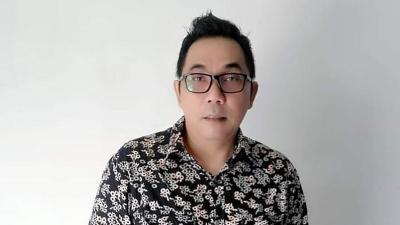 Lepas dari Band, Binsar Bayou Fokus Solo Karier
