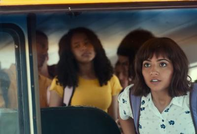 Temukan 2 Kejanggalan, Fans Protes Trailer Dora and The Lost City of God