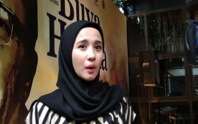 Perankan Istri Buya Hamka, Laudya Cynthia Bella Terkendala Bahasa