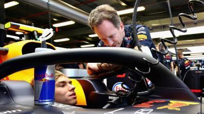 Lupakan Australia, Gasly Optimis Tatap F1 GP Bahrain 2019