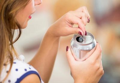 Selain Diabetes, Hobi Minum Soda Tingkatkan Risiko Kanker Usus Besar