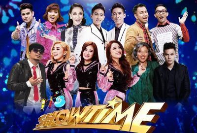 It's ShowTime Indonesia Resmi Tayang Perdana di MNCTV