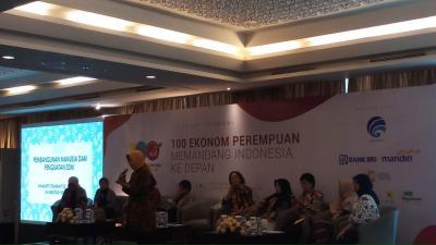 Indonesia Butuh Pertumbuhan Ekonomi Lebih Tinggi Jika Ingin Jadi Negara Maju