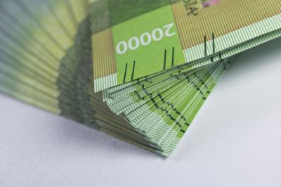 Rupiah Sore Ini Menguat ke Rp14.172 USD