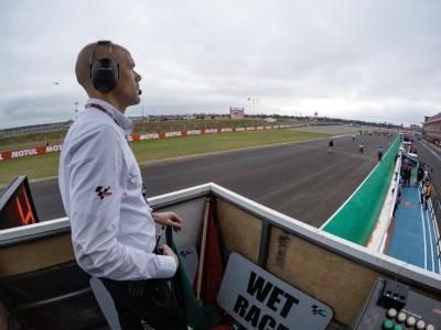 Karakter Sirkuit Jadi Tantangan Berat Michelin Jelang MotoGP Argentina 2019