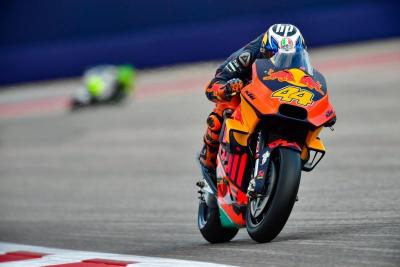 KTM Siap Maksimalkan Motor untuk Espargaro