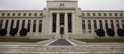 AS Terancam Resesi, The Fed Diminta Turunkan Suku Bunga