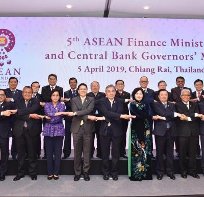 Sri Mulyani: ASEAN Terus Berbenah