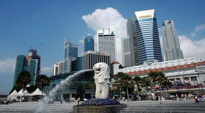 Singapura Jadi Kota Maritim Terbaik di Dunia