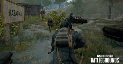 Update Terbaru PUBG Mobile Bawa Modus Darkest Night