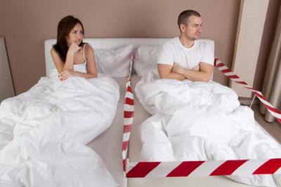 Suami Menolak Berhubungan Intim? Mungkin 6 Hal Ini Penyebabnya!