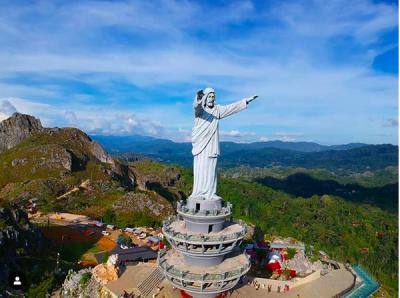 5 Tempat Wisata Religi Umat Kristiani yang Patut Anda Kunjungi