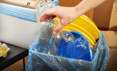 Lebih Ramah Lingkungan, Yuk Beralih Ke Gaya Hidup Zero Waste