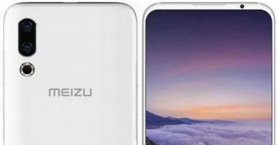 Meizu 16s Dukung Kamera Selfie 20MP Meluncur 23 April