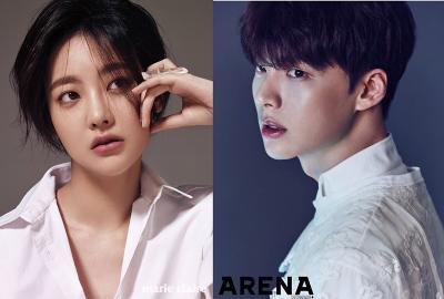 Ahn Jae Hyun dan Oh Yeon Seo Pertimbangkan Bintangi Drama Baru MBC