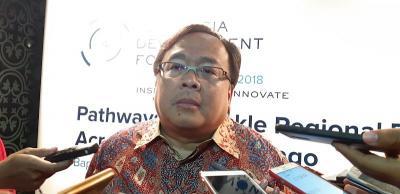 Menteri Bambang Cerita Pembangunan Kesehatan RI di Amerika