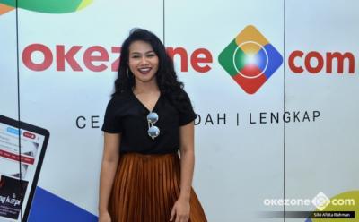 Sukses di Bandung, Yura Yunita Gelar Konser di Jakarta