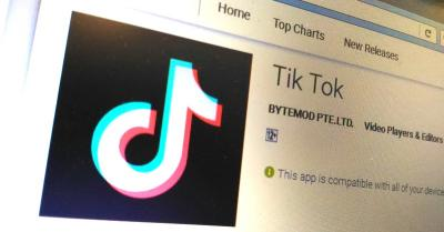 India Desak Google dan Apple Hapus Aplikasi Tik Tok