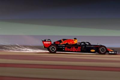 Usai Jalani Tiga Balapan, Verstappen Akui Puas dengan Mesin Honda