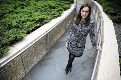 Mengenal Sabrina Pasterski, Perempuan Muda yang Kepintarannya Hampir Setara Einstein