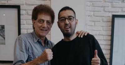 Surprise, Ahmad Albar dan Ian Antono Kolaborasi dengan Kemal Palevi