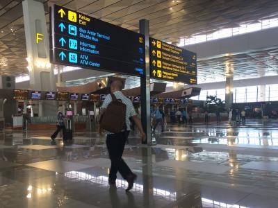Sebelum Beroperasi, Bandara Internasional Yogyakarta Lakukan Simulasi