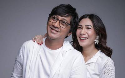 Postingan Dianggap Hina Prabowo, Andre Taulany Diminta Bimbing Istrinya