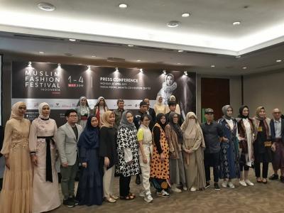 Sustainable Fashion Diharap Penuhi Pasar Mode Indonesia di Masa Depan