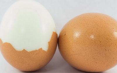 Merebus Telur agar Tak Pecah, Ini Tipsnya