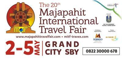 Paket Wisata Terbaik di MITF 2019 Siap Menggoda Traveler