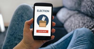 Ini Langkah Pelaksanaan E-voting untuk Pemilu di Indonesia