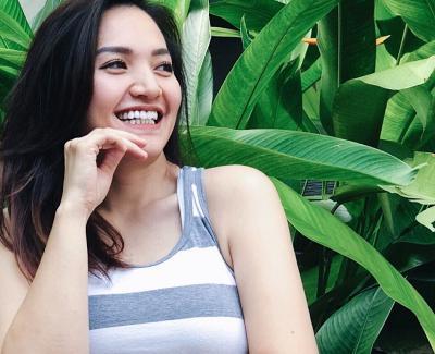 Pesona Grace Joselini, Dokter Timnas Indonesia yang Senyumnya Bikin Jatuh Hati