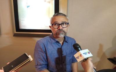 Lewat Film 27 Steps of May, Lukman Sardi Ingin Angkat Isu Kekerasan Seksual