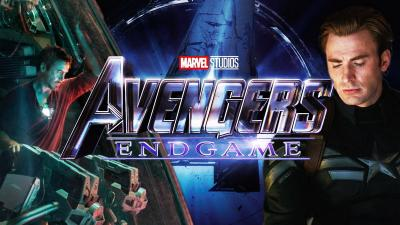 Demi Avengers: Endgame, Penonton Rela Antre dari Jam 4 Pagi