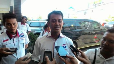 Perindo Duga Pemberitaan Calegnya Bentrok di Surabaya