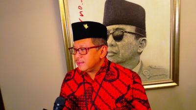TKN Sambut Baik Saran Jokowi Temui Langsung Prabowo Tanpa Perantara