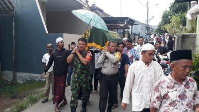 Ketua KPPS di Bogor Meninggal, Menambah Duka Pemilu 2019