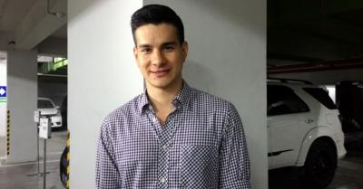 Diancam Hukuman Mati, Steve Emmanuel Mulai Dapat Dukungan Sahabat