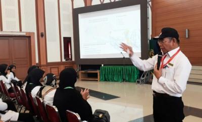 Petugas Haji Diminta Teladani 4 Sifat Rasulullah SAW