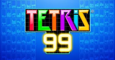 Nintendo Tawarkan Game Nostalgia 'Tetris 99' Berbayar