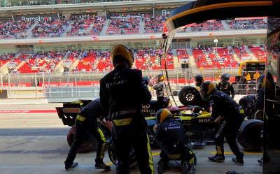 Daniel Ricciardo Kecewa dengan Hasil F1 GP Spanyol 2019