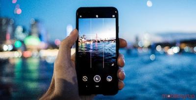 Tips Memotret Objek di Malam Hari Pakai Smartphone