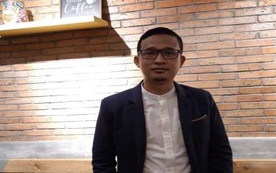 Main Film The Lawyers  Pokrol Bambu , Mugi Elman Banyak Belajar dari Senior